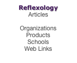 Reflexology